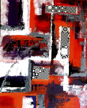 Abstraction 1315